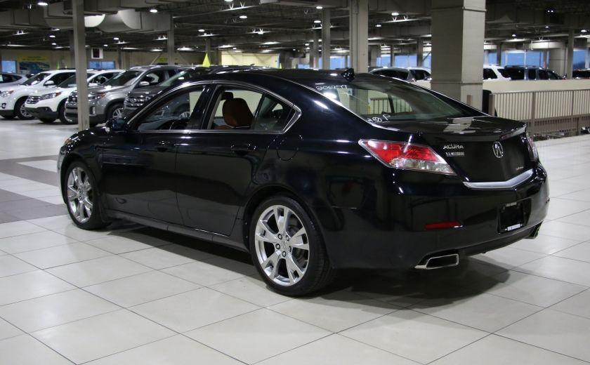 2012 Acura TL AWD AUTO A/C CUIR TOIT MAGS #4