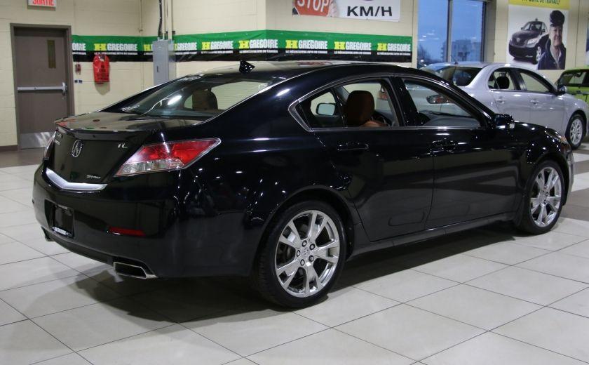 2012 Acura TL AWD AUTO A/C CUIR TOIT MAGS #6
