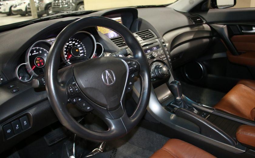 2012 Acura TL AWD AUTO A/C CUIR TOIT MAGS #8