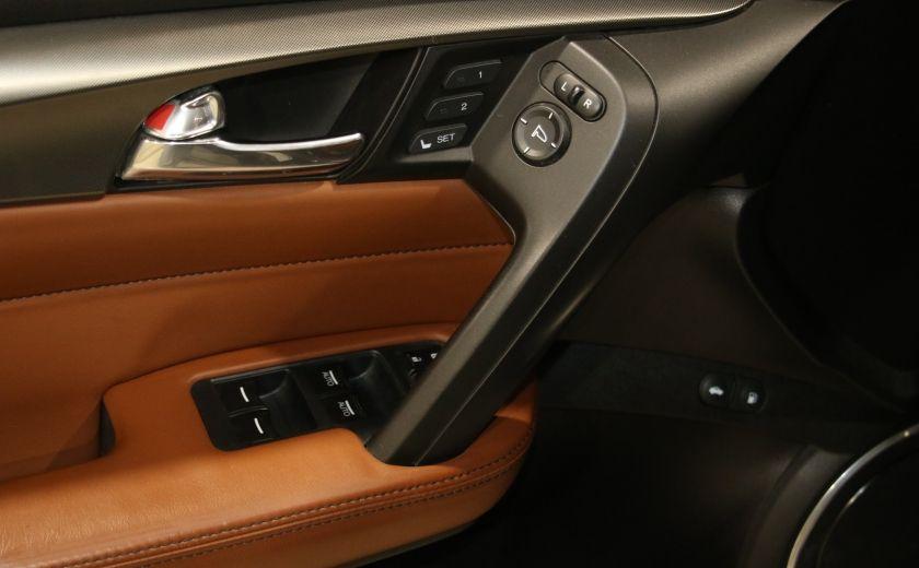 2012 Acura TL AWD AUTO A/C CUIR TOIT MAGS #10