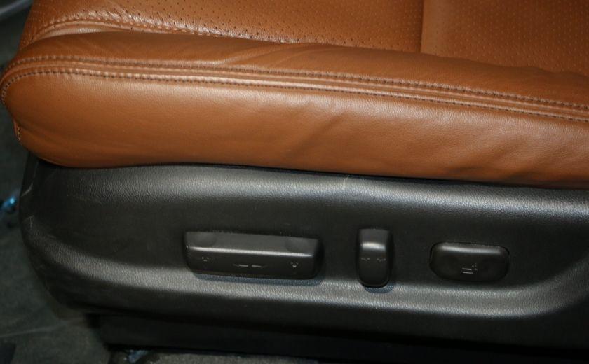2012 Acura TL AWD AUTO A/C CUIR TOIT MAGS #11