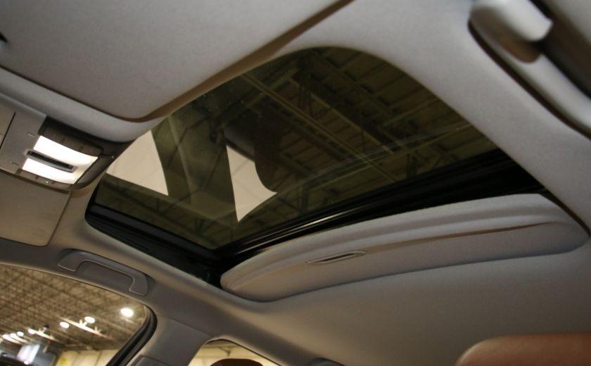 2012 Acura TL AWD AUTO A/C CUIR TOIT MAGS #12