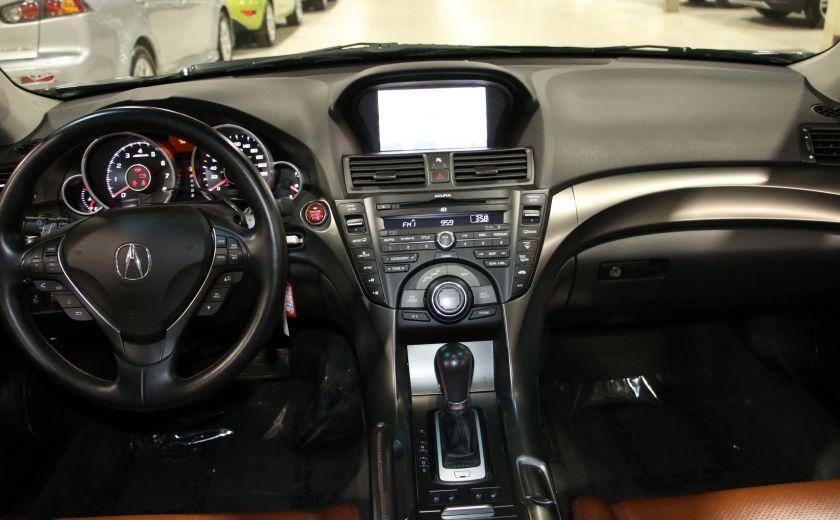 2012 Acura TL AWD AUTO A/C CUIR TOIT MAGS #13