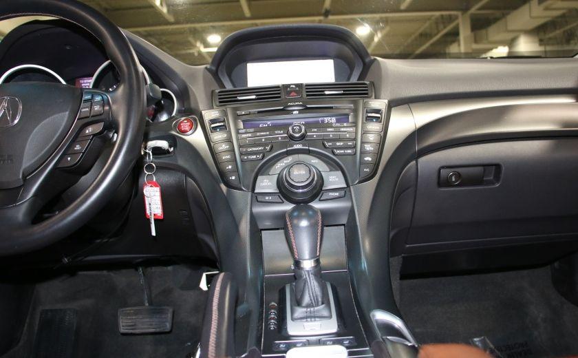 2012 Acura TL AWD AUTO A/C CUIR TOIT MAGS #16