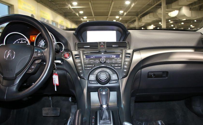 2012 Acura TL AWD AUTO A/C CUIR TOIT MAGS #17