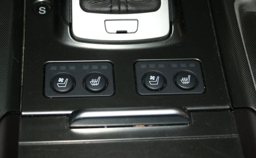 2012 Acura TL AWD AUTO A/C CUIR TOIT MAGS #21