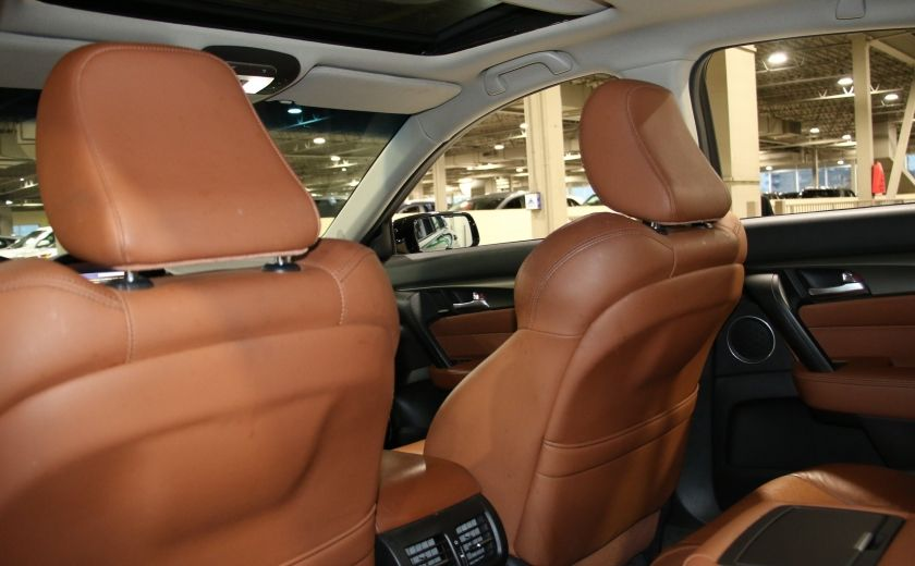2012 Acura TL AWD AUTO A/C CUIR TOIT MAGS #24