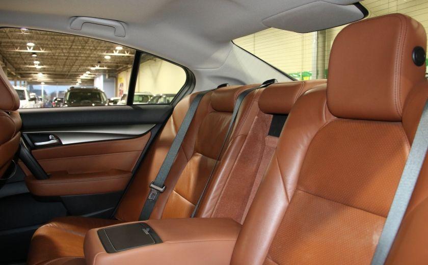 2012 Acura TL AWD AUTO A/C CUIR TOIT MAGS #25
