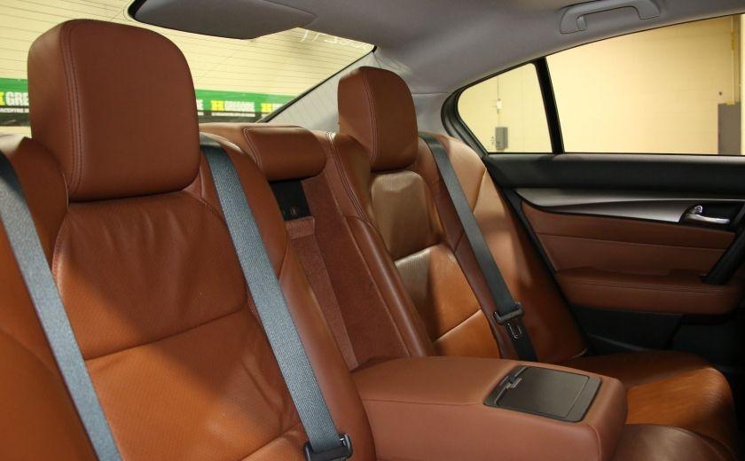 2012 Acura TL AWD AUTO A/C CUIR TOIT MAGS #26