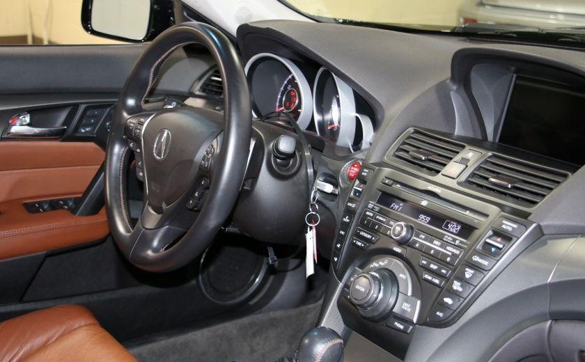 2012 Acura TL AWD AUTO A/C CUIR TOIT MAGS #28