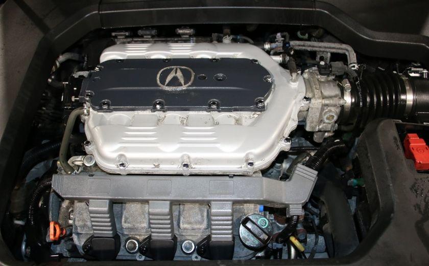 2012 Acura TL AWD AUTO A/C CUIR TOIT MAGS #30