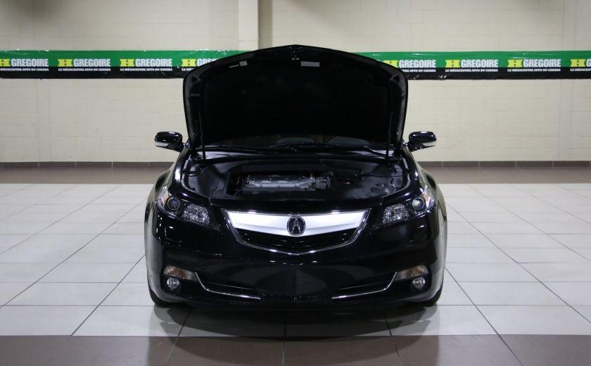 2012 Acura TL AWD AUTO A/C CUIR TOIT MAGS #31
