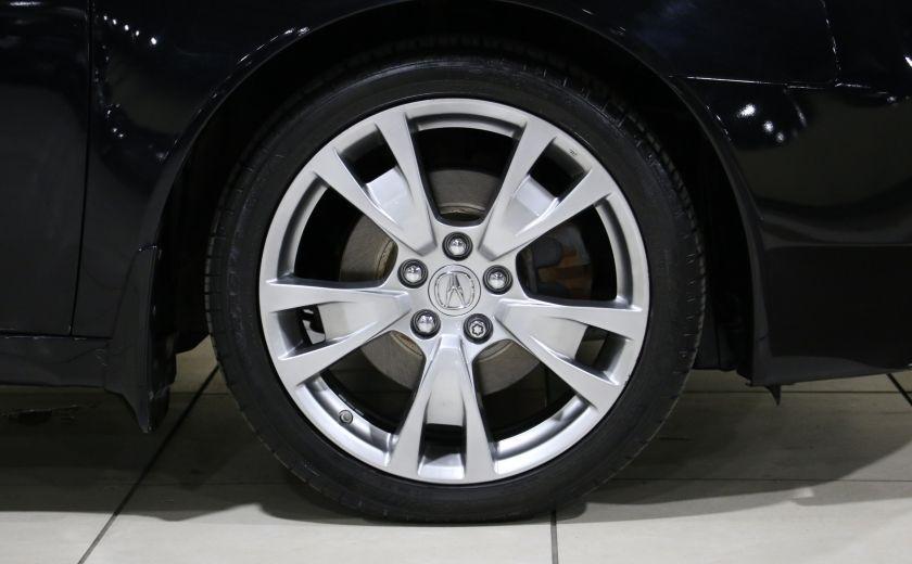2012 Acura TL AWD AUTO A/C CUIR TOIT MAGS #32