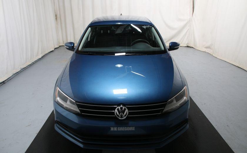 2015 Volkswagen Jetta Trendline+ #1