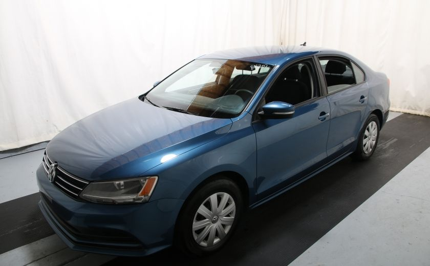 2015 Volkswagen Jetta Trendline+ #2