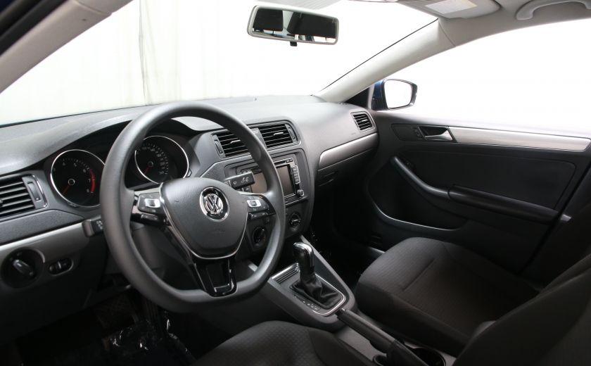 2015 Volkswagen Jetta Trendline+ #7