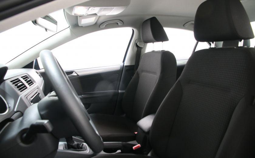 2015 Volkswagen Jetta Trendline+ #8