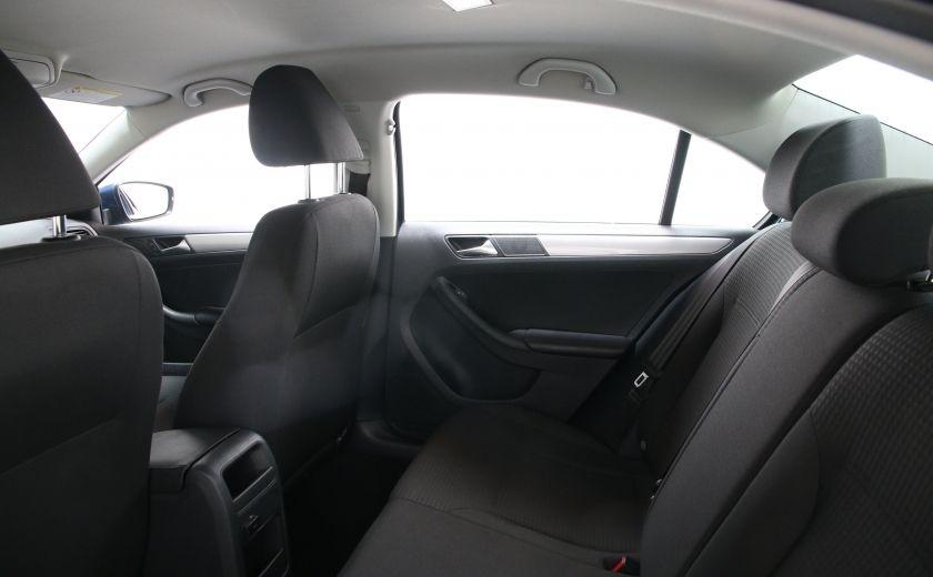2015 Volkswagen Jetta Trendline+ #13
