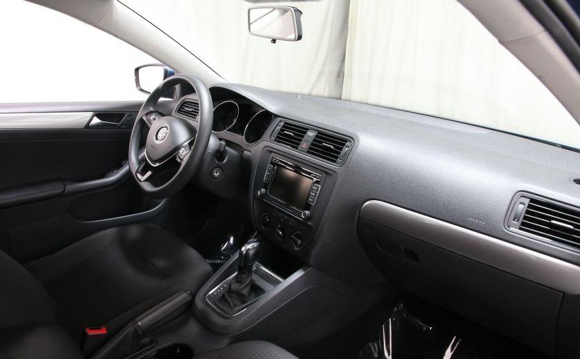 2015 Volkswagen Jetta Trendline+ #17