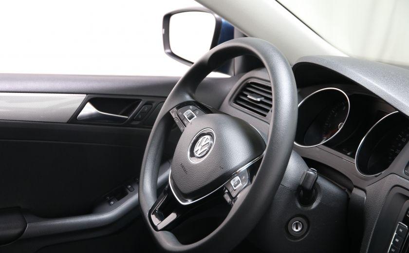 2015 Volkswagen Jetta Trendline+ #18