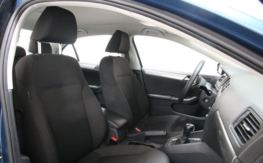 2015 Volkswagen Jetta Trendline+ #19