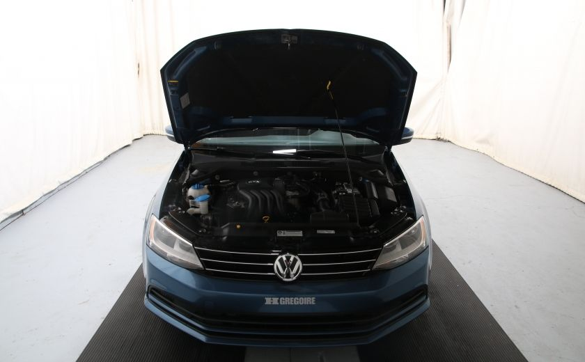 2015 Volkswagen Jetta Trendline+ #21