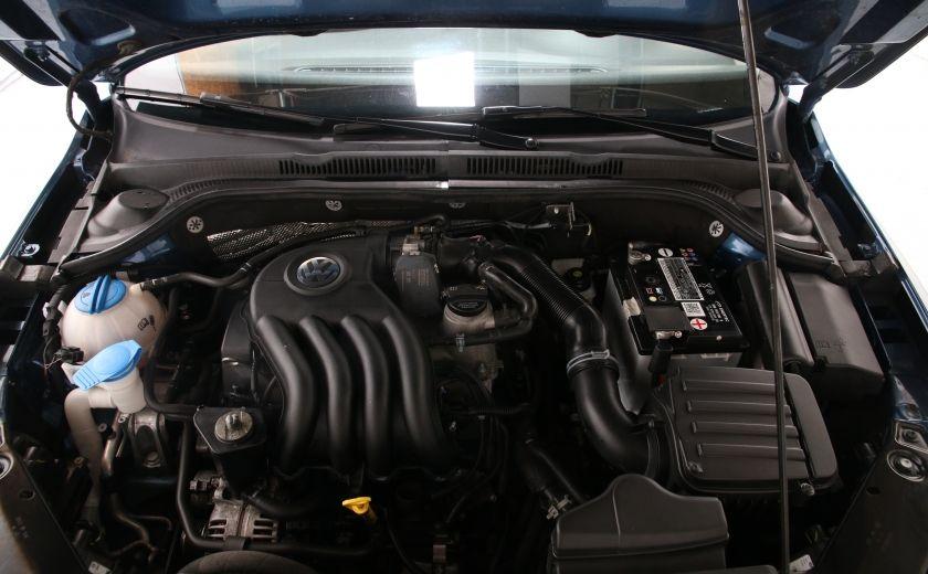 2015 Volkswagen Jetta Trendline+ #22