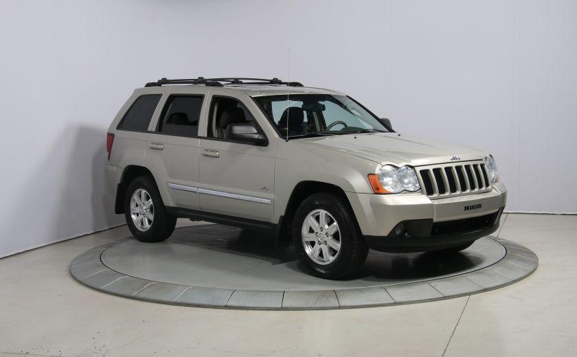 2010 Jeep Grand Cherokee NORTH AWD CUIR TOIT BLUETHOOT CAMERA RECUL #0
