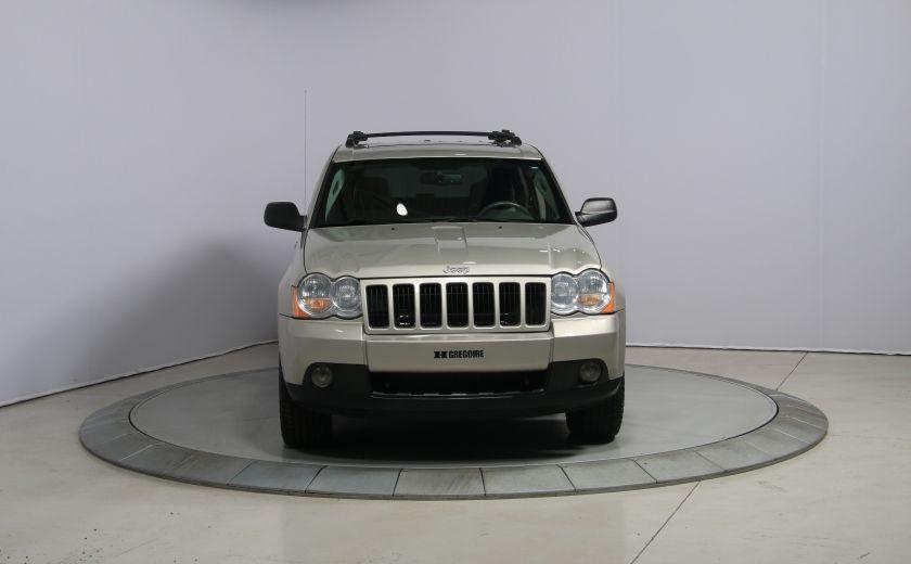2010 Jeep Grand Cherokee NORTH AWD CUIR TOIT BLUETHOOT CAMERA RECUL #1