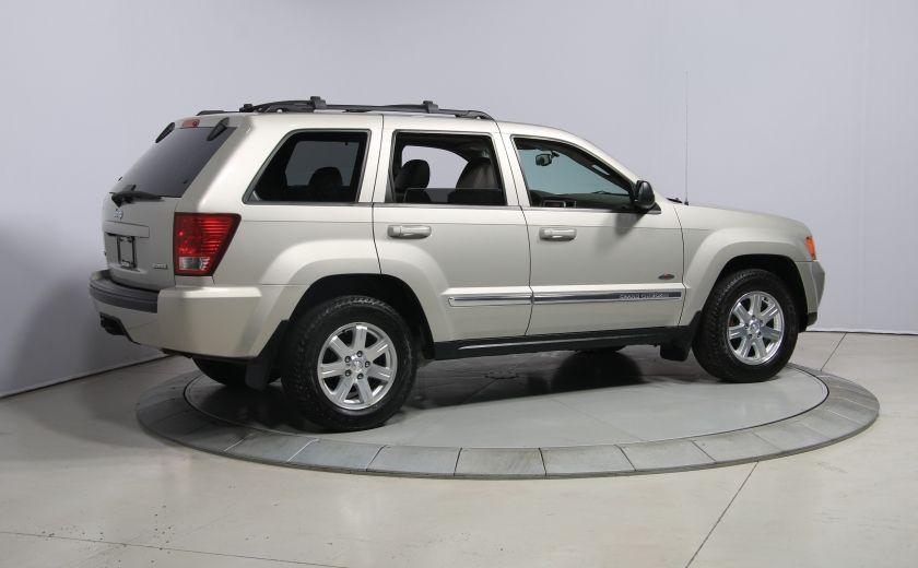 2010 Jeep Grand Cherokee NORTH AWD CUIR TOIT BLUETHOOT CAMERA RECUL #6