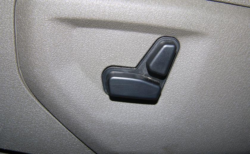 2010 Jeep Grand Cherokee NORTH AWD CUIR TOIT BLUETHOOT CAMERA RECUL #11