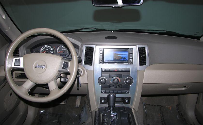 2010 Jeep Grand Cherokee NORTH AWD CUIR TOIT BLUETHOOT CAMERA RECUL #13