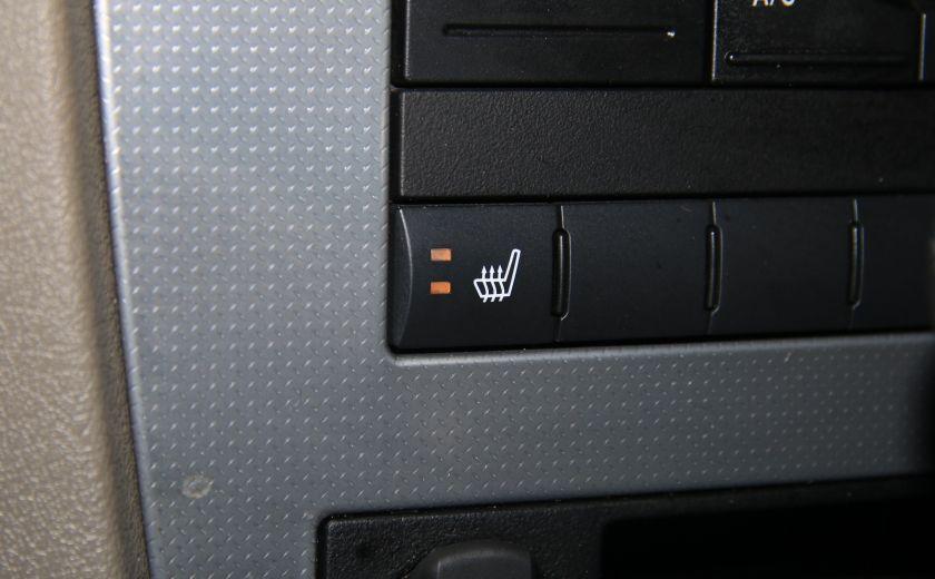 2010 Jeep Grand Cherokee NORTH AWD CUIR TOIT BLUETHOOT CAMERA RECUL #18