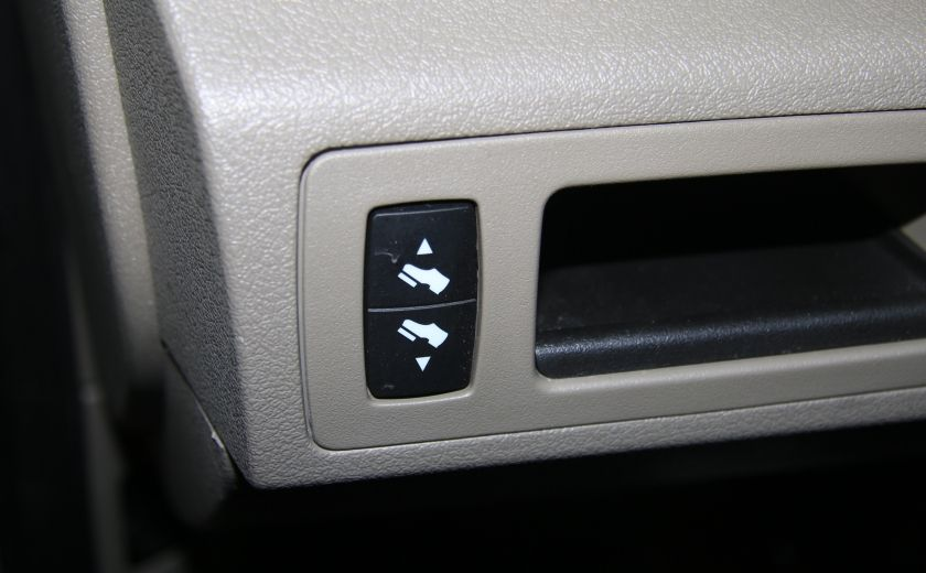 2010 Jeep Grand Cherokee NORTH AWD CUIR TOIT BLUETHOOT CAMERA RECUL #20
