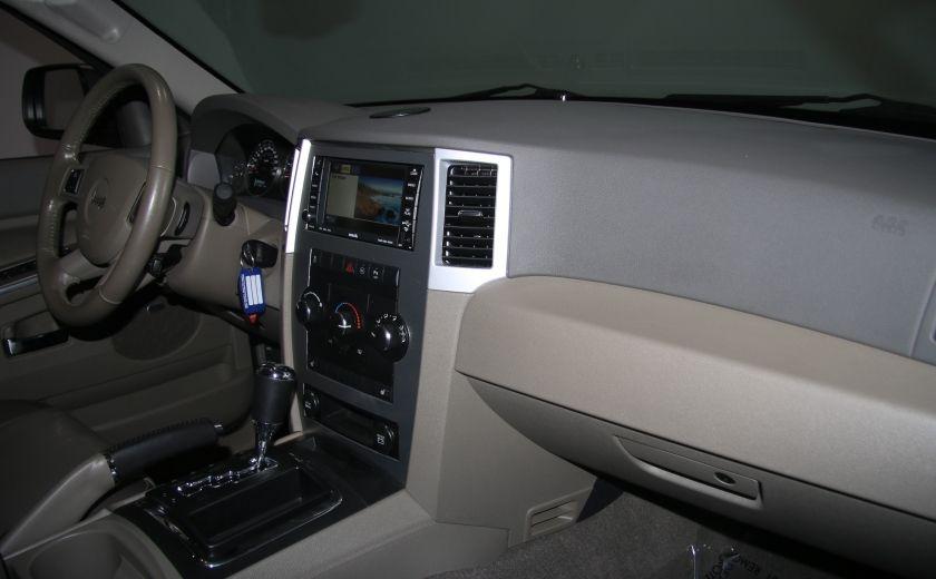 2010 Jeep Grand Cherokee NORTH AWD CUIR TOIT BLUETHOOT CAMERA RECUL #25