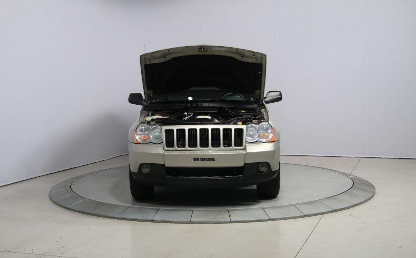 2010 Jeep Grand Cherokee NORTH AWD CUIR TOIT BLUETHOOT CAMERA RECUL #29
