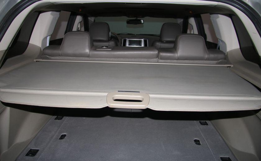 2010 Jeep Grand Cherokee NORTH AWD CUIR TOIT BLUETHOOT CAMERA RECUL #32