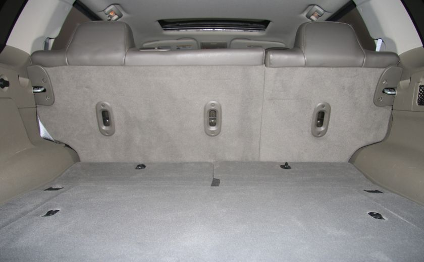 2010 Jeep Grand Cherokee NORTH AWD CUIR TOIT BLUETHOOT CAMERA RECUL #33