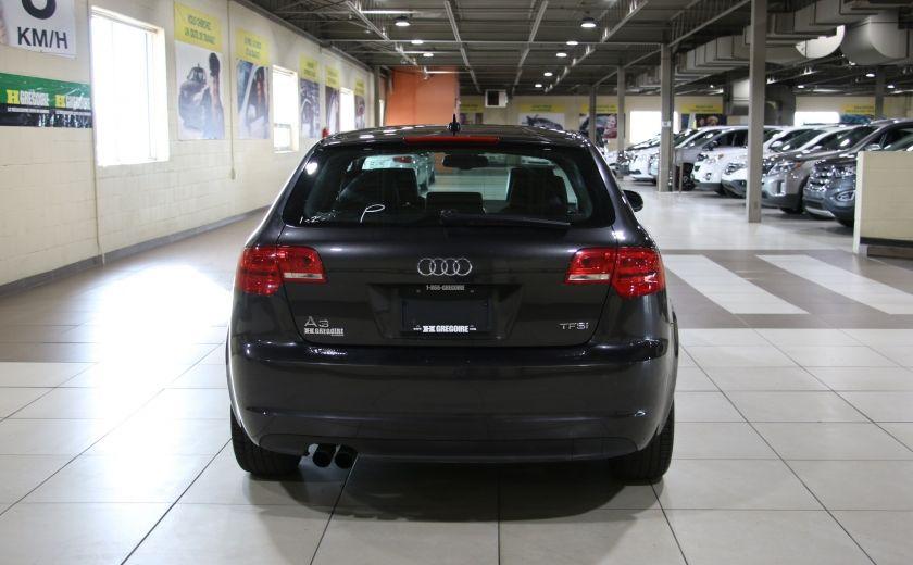 2012 Audi A3 2.0T Progressiv A/C CUIR TOIT MAGS BLUETOOTH #5