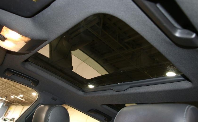 2012 Audi A3 2.0T Progressiv A/C CUIR TOIT MAGS BLUETOOTH #11
