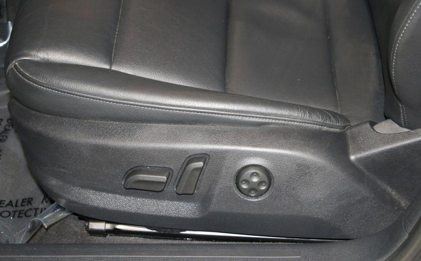 2012 Audi A3 2.0T Progressiv A/C CUIR TOIT MAGS BLUETOOTH #12