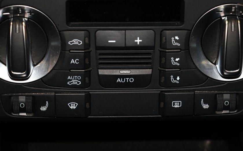 2012 Audi A3 2.0T Progressiv A/C CUIR TOIT MAGS BLUETOOTH #17