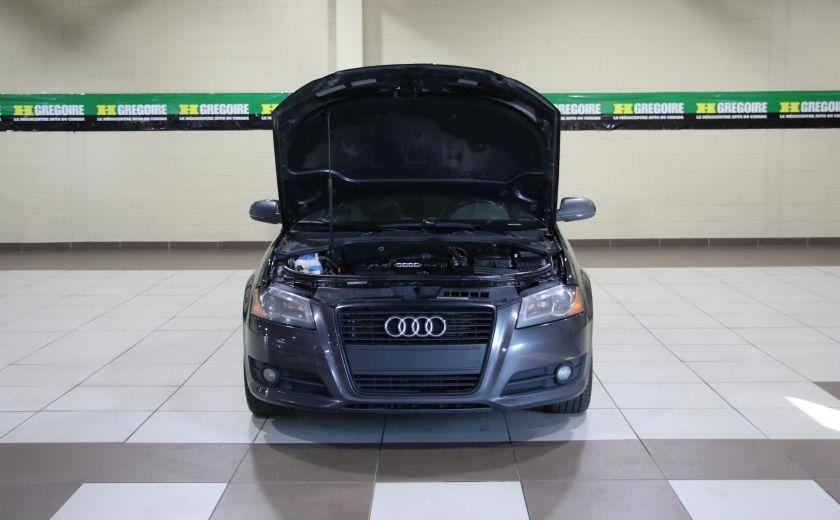 2012 Audi A3 2.0T Progressiv A/C CUIR TOIT MAGS BLUETOOTH #26