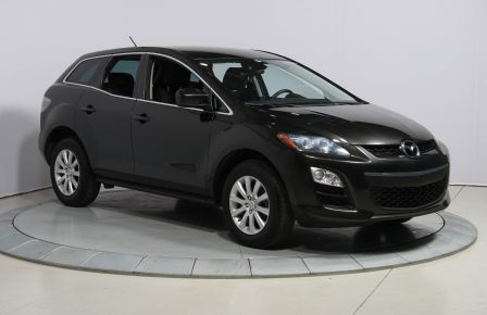 2012 Mazda CX 7 GX A/C GR ELECT MAGS in Sept-Îles