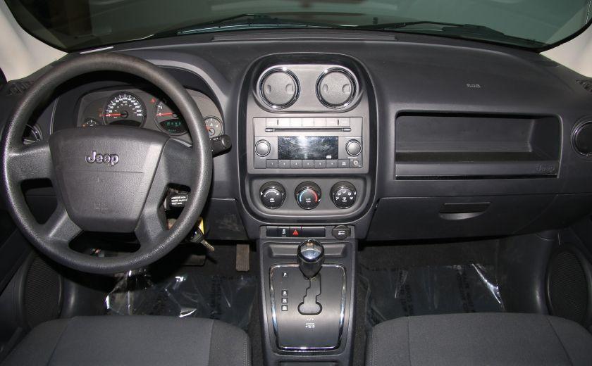2010 Jeep Patriot North 4X4 AUTO A/C GR ELECT #11