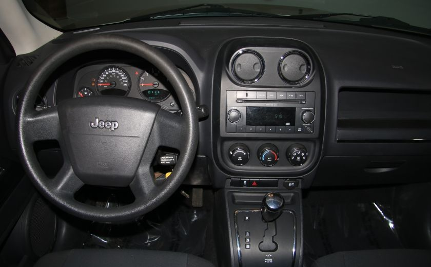 2010 Jeep Patriot North 4X4 AUTO A/C GR ELECT #12