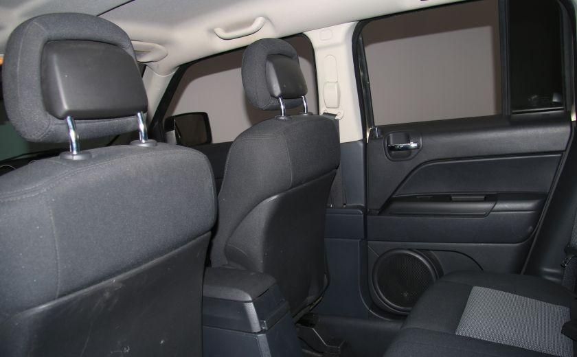 2010 Jeep Patriot North 4X4 AUTO A/C GR ELECT #16