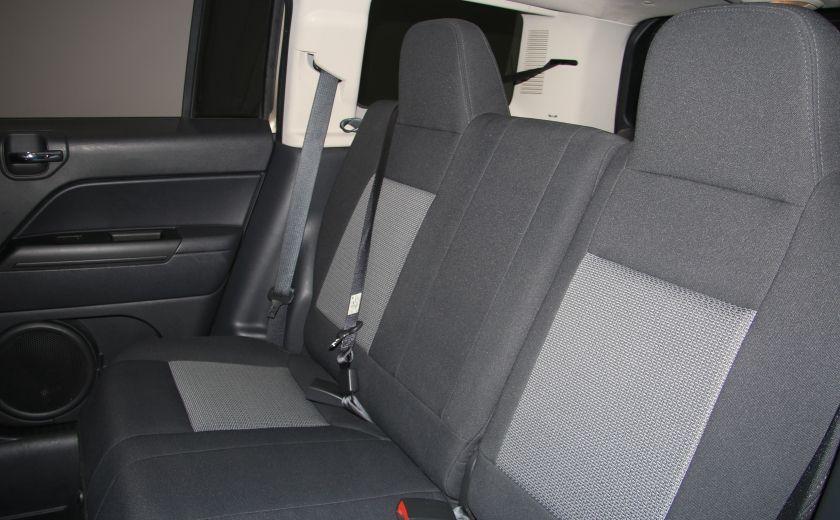 2010 Jeep Patriot North 4X4 AUTO A/C GR ELECT #17