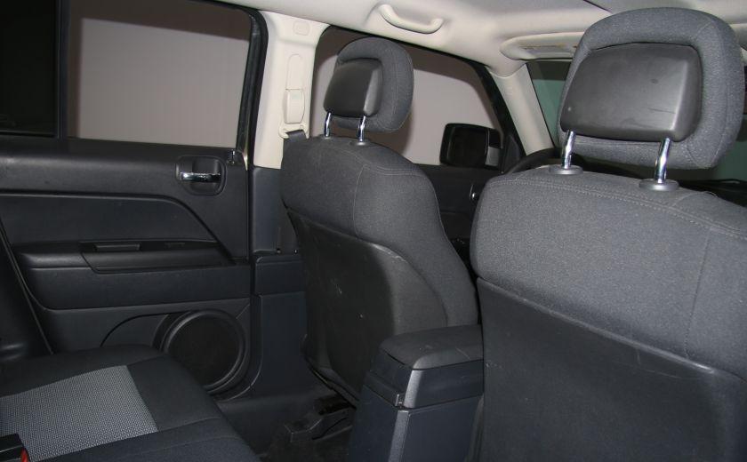 2010 Jeep Patriot North 4X4 AUTO A/C GR ELECT #18