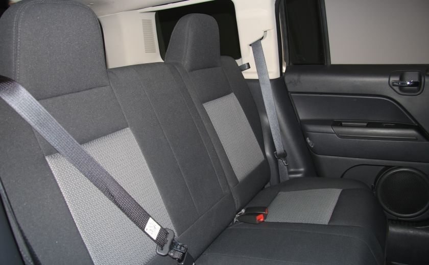 2010 Jeep Patriot North 4X4 AUTO A/C GR ELECT #19